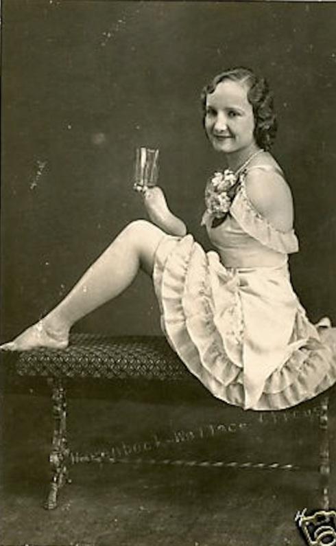 Frances Belle O'Conner