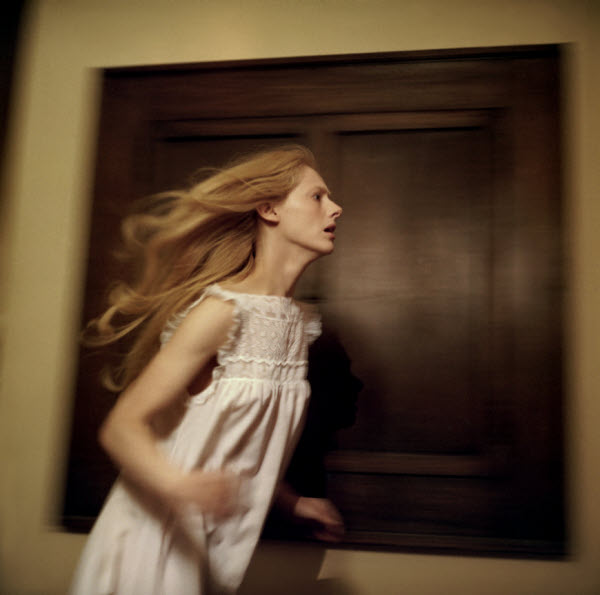 A Reflection of Fear Locke