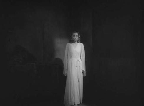 Ghostly Jessica