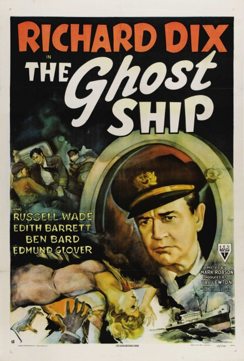 Ghost+Ship+poster