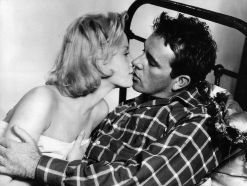 Look Back in Anger with Richard Burton & Mary Ure
