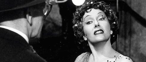 Gloria Swanson Norma Desmond