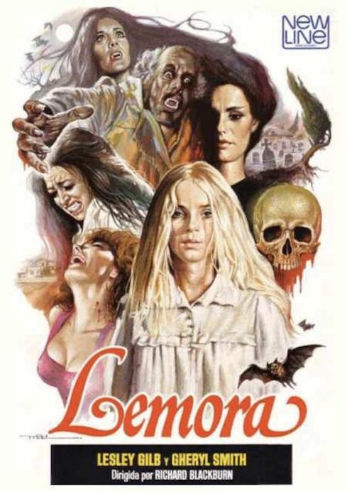 lemora-poster