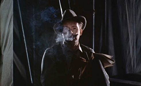 Arthur Kennedy in Elmer Gantry