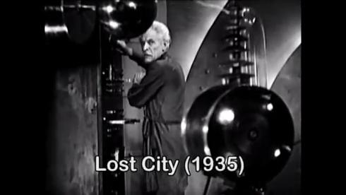 Lost City 35