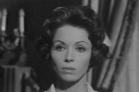 Dana Wynter An Unlocked Window