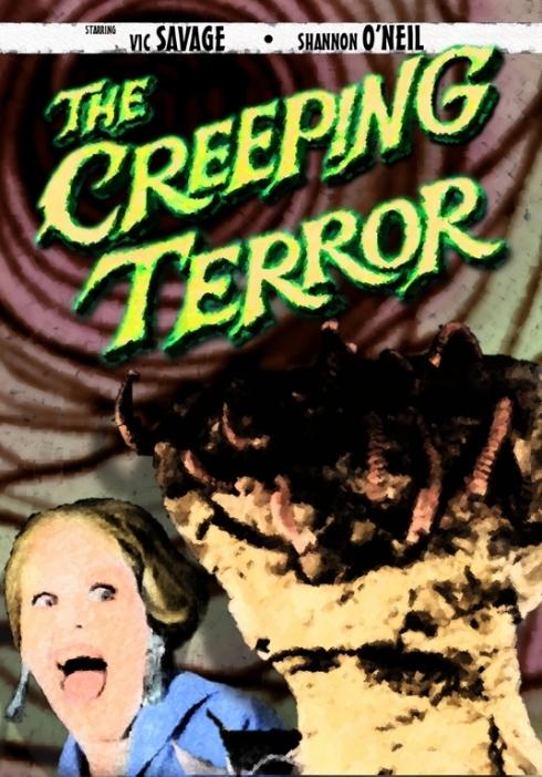 creeping-poster