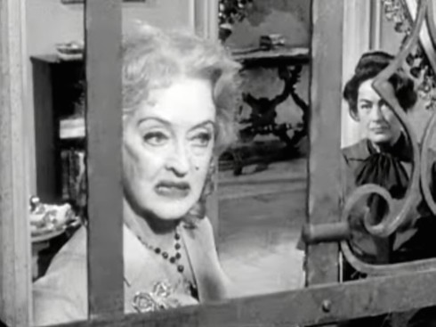 Davis & Crawford What Ever Happened to Baby Jane?