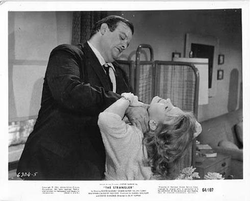 The Strangler 1964 Victor Buono