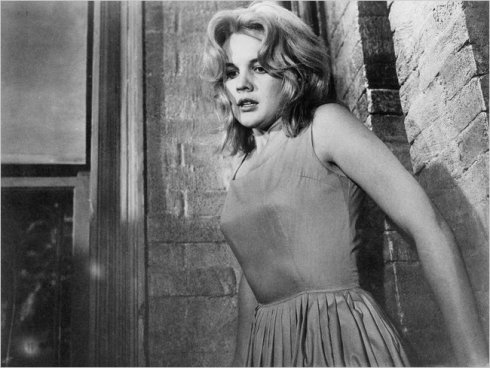 Carroll Baker-Something Wild