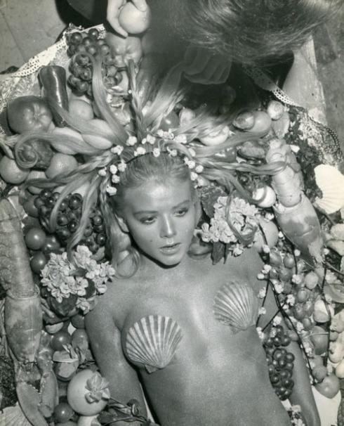 - A Taste for Women (1964) Aimez-vous les femmes sophie daumier., ...