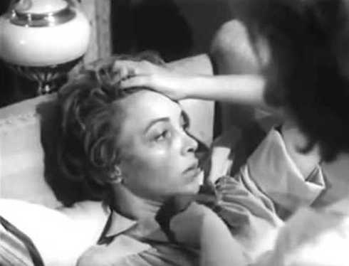Beverly Garland in Stark Fear