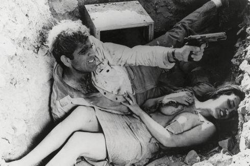 motorpsycho Alex Rocco 1965