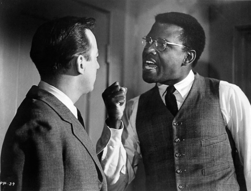 Pressure Point Poitier and Daren