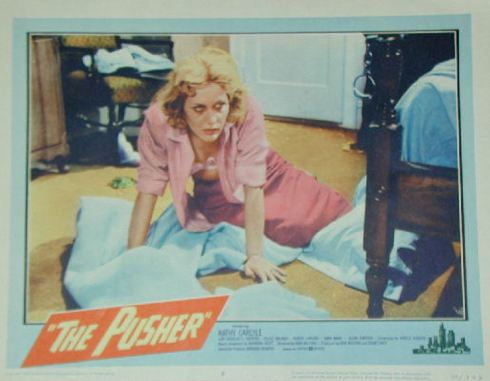 The Pusher 1960