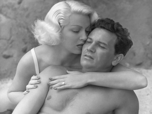 Turner & Garflied Postman Always Rings Twice