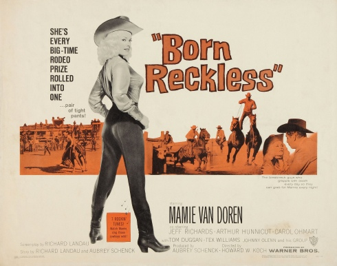 Born Reckless (1958)_
