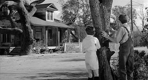 To Kill a Mockingbird Jim and Dill