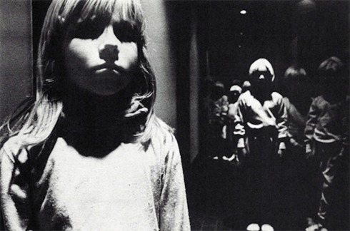 The Brood 1979