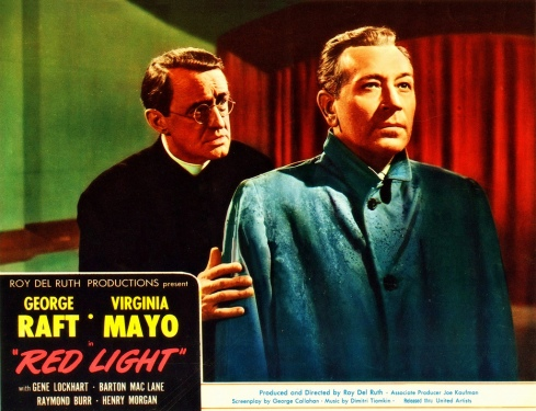 Red Light lobby Card