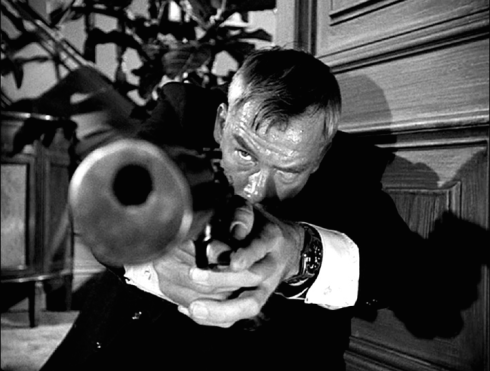 Lee Marvin The Killers 1964