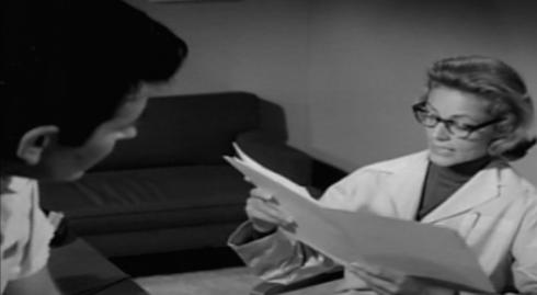 Edwina reads Dales file