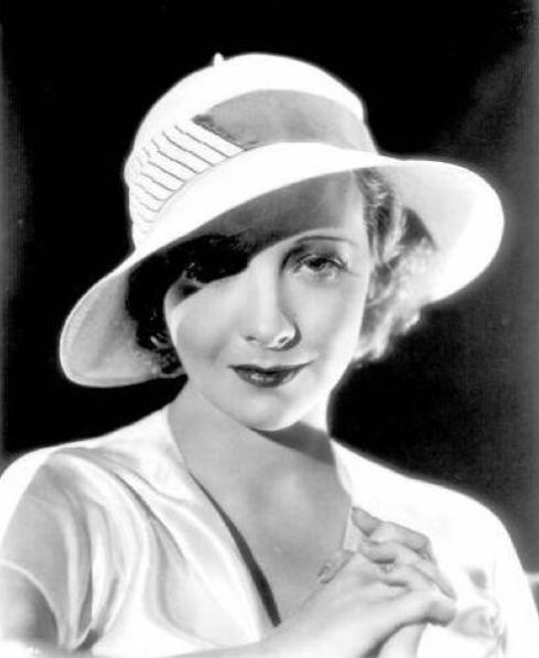 Helen Twelvetrees