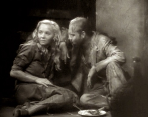 Kongo Virginia Bruce and Conrad Nagel