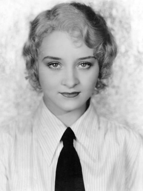 Marian Marsh, 1931
