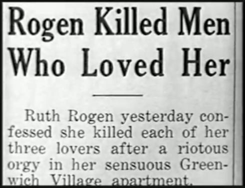 Rogen Clipping