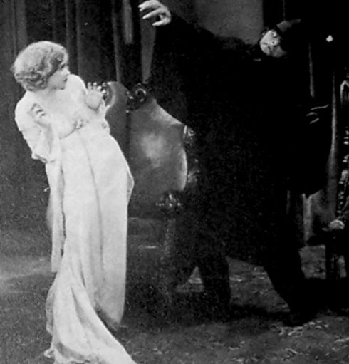 The Cat Creeps Helen Twelvetrees