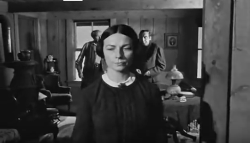 Citizen Kane mother image 2