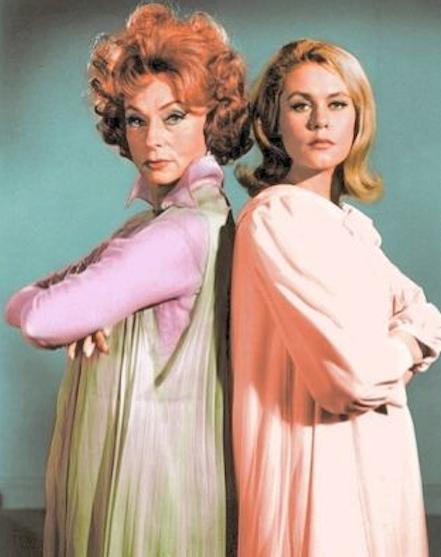 Elizabeth and Agnes color 2