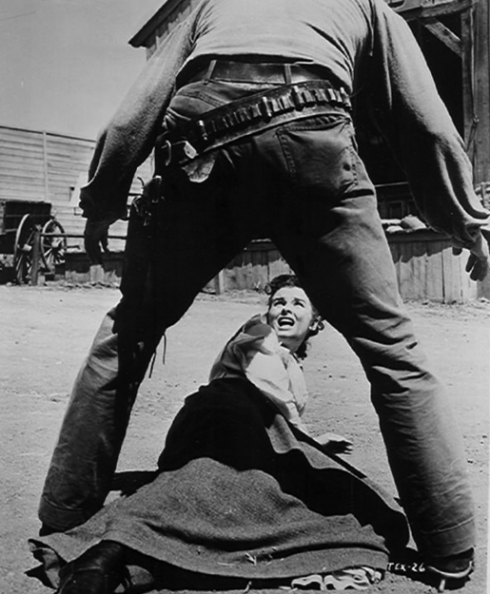 dalton western