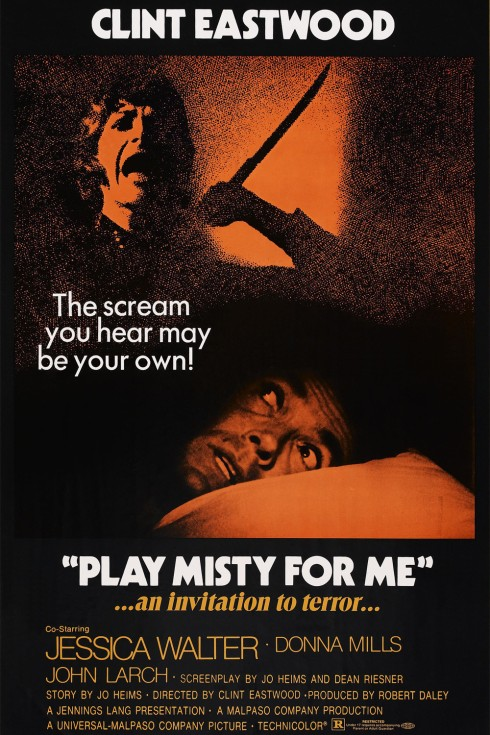 Play Misty For Me 1971