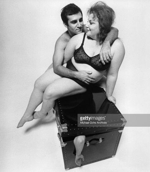 honeymoon killers getty images