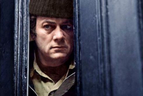 Tony Curtis in The Boston Strangler