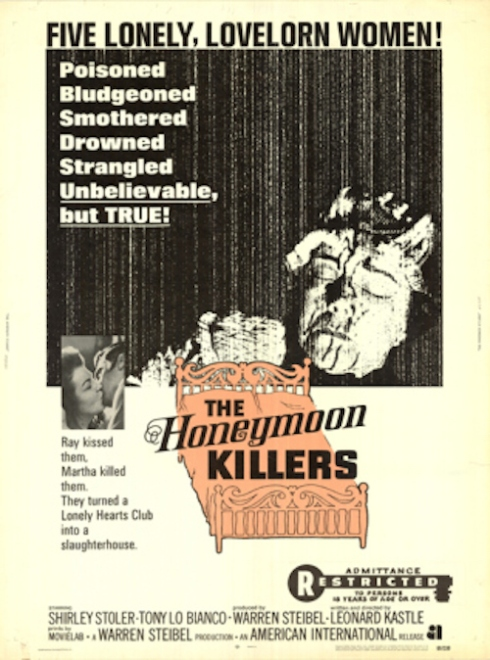 The_honeymoon_killers_poster