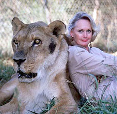 tippi-hedren and lion
