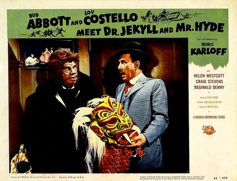 abbott and costello meet dr jekyll mr hyde castle