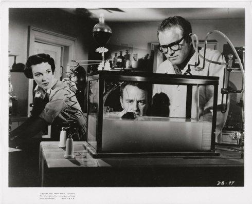 Donovan's Brain 1953