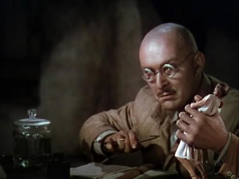 dr cyclops 1940