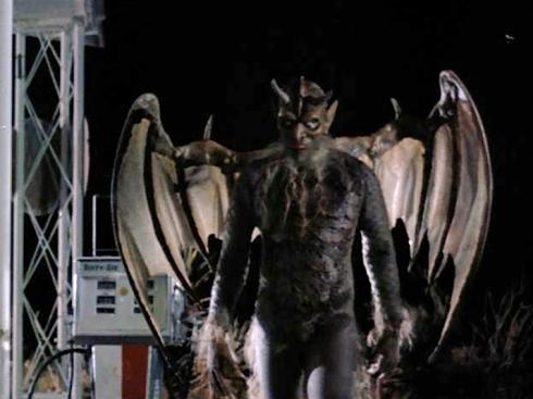Gargoyles 1972 Cbs Movie Of The Week A Devils Face Of Frightful Beauty The Last Drive In
