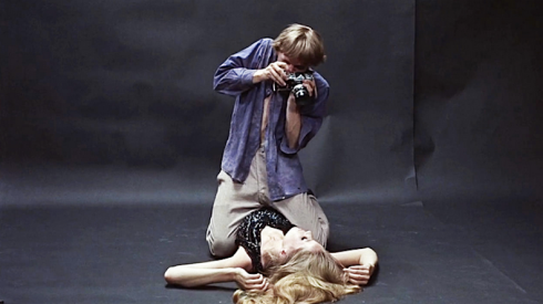 blow-up Michelangelo Antonioni 1966
