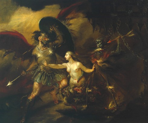 painter-willam-hogarths-satan-sin-and-death-a-scene-from-miltons-paradise-lost