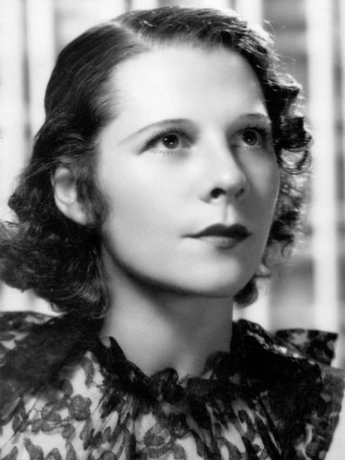 Ruth Gordon (1931)