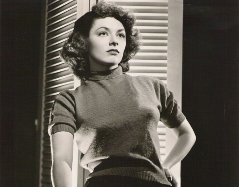 31dd736e9e Happy Belated Birthday Ruth Roman!