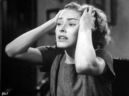 Joan Crawford – The Last Drive In