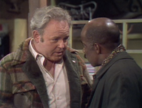 The Archie Bunker Malapropism Dictionary of Mangled English! Season